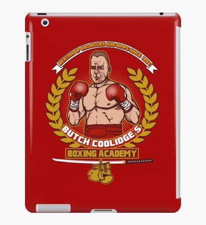 Pulp Fighter iPad Case/Skin