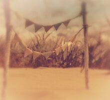 fairy beach party by © Karin Taylor
