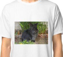 Lion Head Rabbit Classic T-Shirt