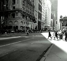 Fifth Avenue by Federica Gentile