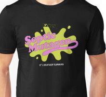Septic Mutagen - Slurm Logo Unisex T-Shirt