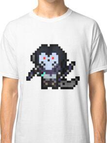 Death, The Pixel Horseman Classic T-Shirt