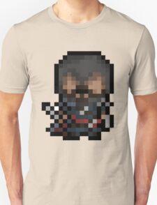 Ezio, The Pixel Assassin T-Shirt