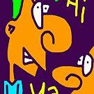 Hi Ya by jay martin