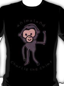 Charlie the Chimp T-Shirt