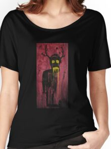 Untitled (demon) Women's Relaxed Fit T-Shirt