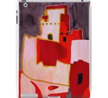 Mesa Verde original painting iPad Case/Skin