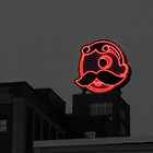 Boh at Night by Dave Lax