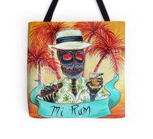 Mi Rum Tote Bag