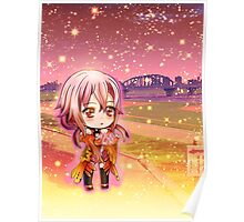"Inori - ""Little lights"" Poster"