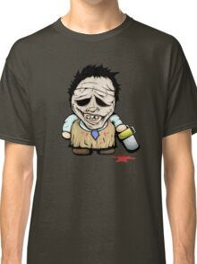 Tiny Leatherface Classic T-Shirt