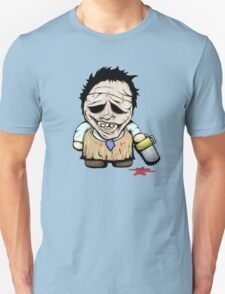 Tiny Leatherface T-Shirt