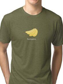 Bananas are Good Tri-blend T-Shirt