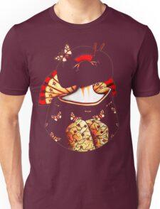 Geisha Girl TShirt Unisex T-Shirt