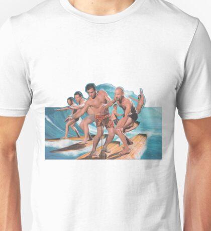 Mein Land Unisex T-Shirt