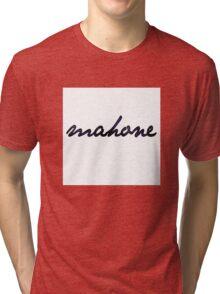 Austin MAHONE Tri-blend T-Shirt