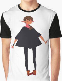 fae Graphic T-Shirt