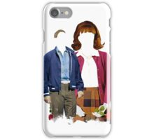 "Dogfight: The Musical — ""First Date, Last Night"" iPhone Case/Skin"