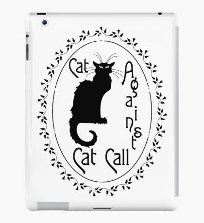 Feminist Cat iPad Case/Skin