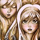 Go ask Alice by deedeedee123