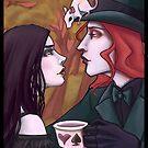 Mad Love by Morgan Birch