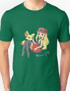 SERENA 4 T-Shirt