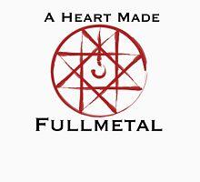 Made Fullmetal Unisex T-Shirt