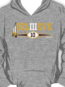 "VICT Washington ""Beliiieve #10"" T-Shirt"