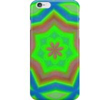 IPHONE CASE - DIGITAL ABSTRACT No. 16 iPhone Case/Skin