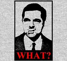 Mr Bean says a what Unisex T-Shirt