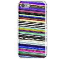 IPHONE CASE - DIGITAL ABSTRACT No. 17 iPhone Case/Skin
