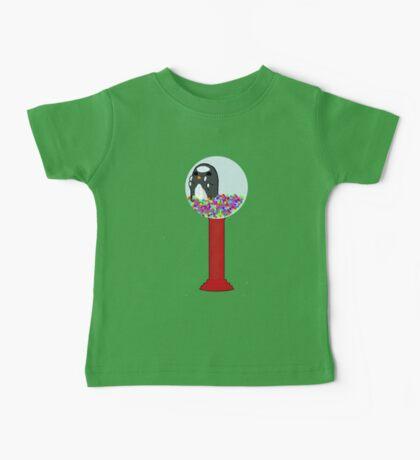 Penguin Machine Baby Tee