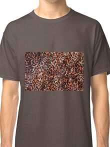 LEOPARD SKIN Classic T-Shirt