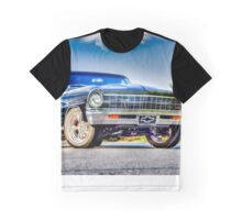 Chevy Nova SS Graphic T-Shirt