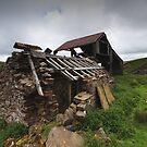 Rookhope - Abandoned Barns by PaulBradley