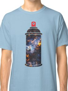 Cosmic Graffiti Classic T-Shirt