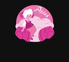 Aries the Pink Ram Unisex T-Shirt