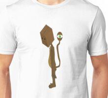 The Monkey of Ox  Unisex T-Shirt
