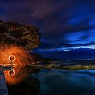 Before the sun rises by Jason Ruth