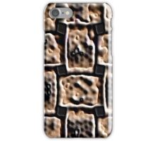 IPHONE CASE - DIGITAL ABSTRACT No. 32 iPhone Case/Skin