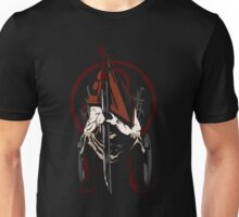 Pyramid Head - Pyramid Schemes Unisex T-Shirt
