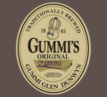 Gummi Stout by sillicus