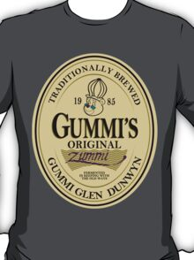 Gummi Stout T-Shirt