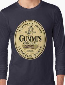 Gummi Stout Long Sleeve T-Shirt