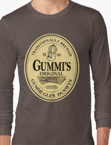 Gummi Stout Long Sleeve T-Shirt