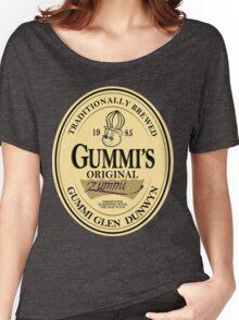 Gummi Stout Women's Relaxed Fit T-Shirt