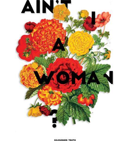 Ain't I A Woman?, 2015 Sticker