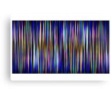 Aberration III [Print and iPhone / iPad / iPod Case] Canvas Print