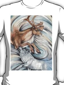 The Hunter and Hunted T-Shirt