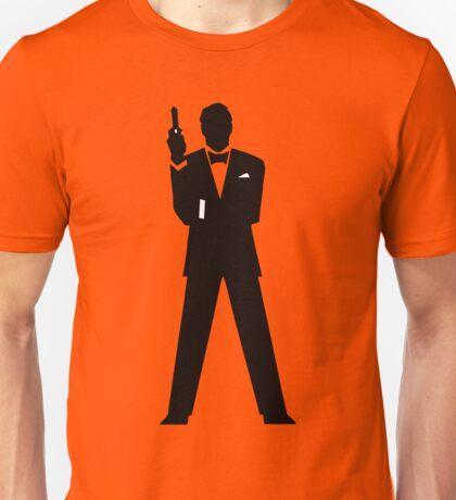 007 silo Unisex T-Shirt